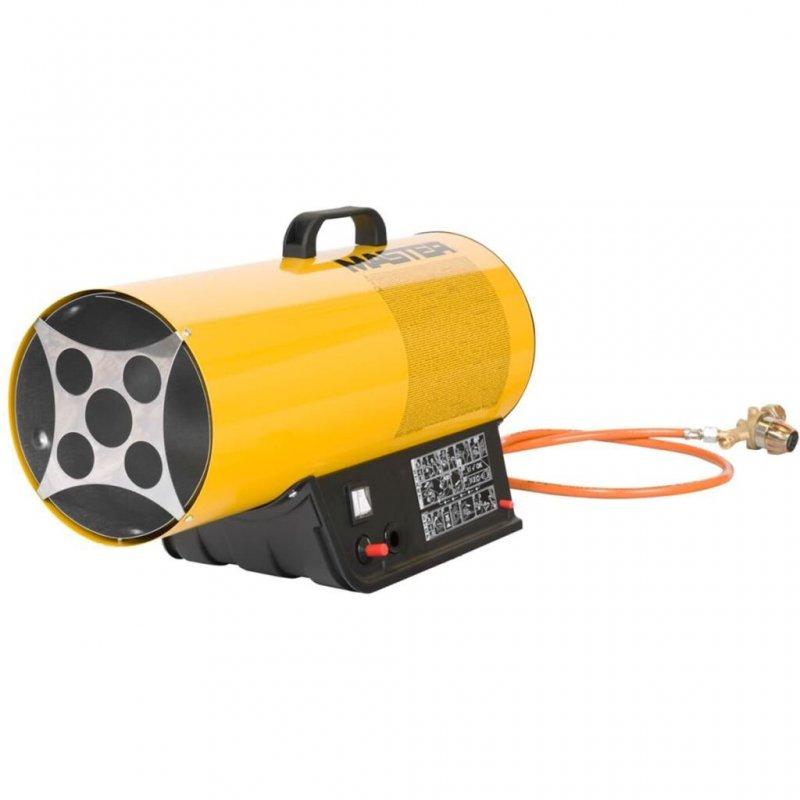 Master BLP 33 M Calefactor A Gas 60W
