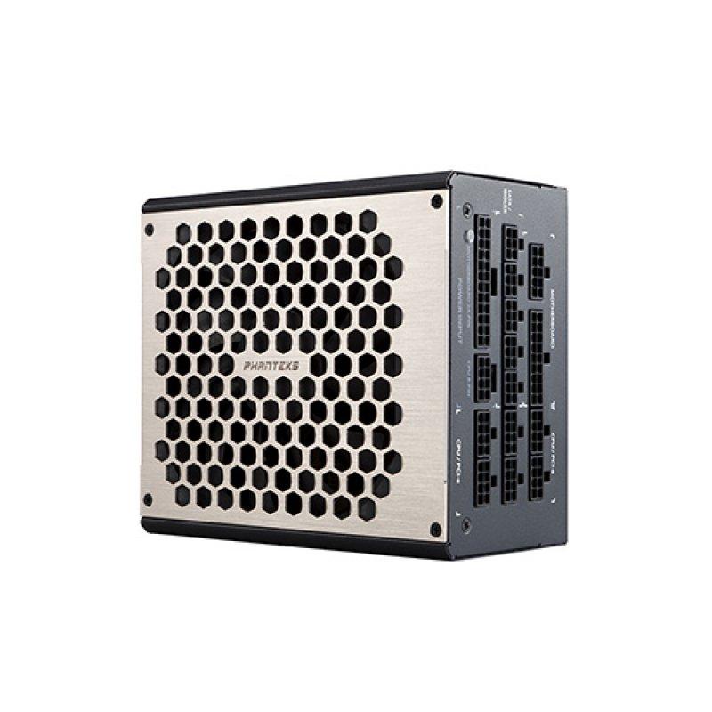 Phanteks Revolt Pro 850W 80 Plus Gold Full Modular