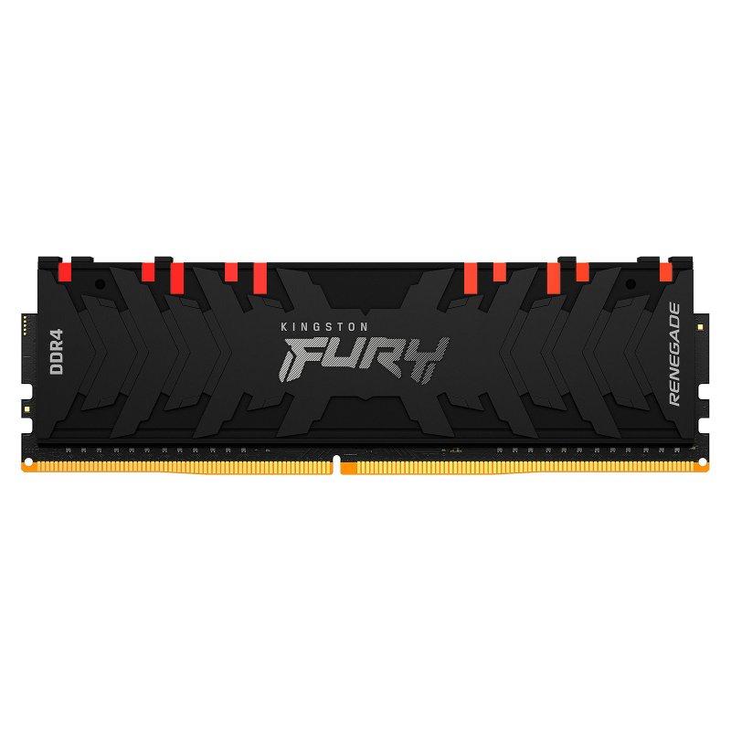 Kingston FURY Renegade RGB DDR4 3000 MHz 16GB CL15