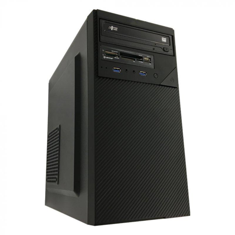 Zone Evil Lite Plus Intel Core i3-10100F/8GB/1TB+512GB SSD/GT 710