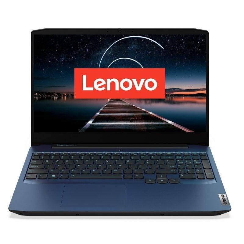 "Lenovo IdeaPad Gaming 3 15ARH05 AMD Ryzen 5 4600H/16GB/512GB SSD/GTX1650/15.6"""