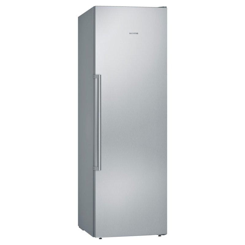 Siemens GS36NAIDP Congelador Vertical 242L D Acero Inoxidable