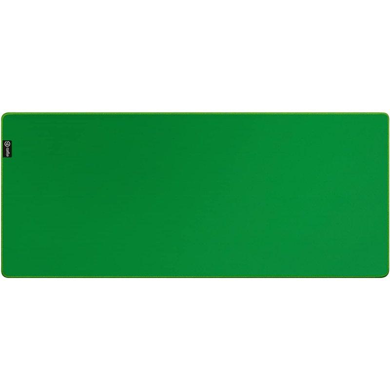 Elgato Green Screen Mouse Mat Alfombrilla Gaming Extragrande Verde