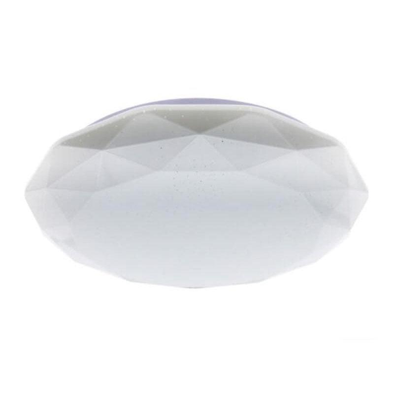Ledme Smarthome Dial Plafón LED Inteligente 24W Blanco
