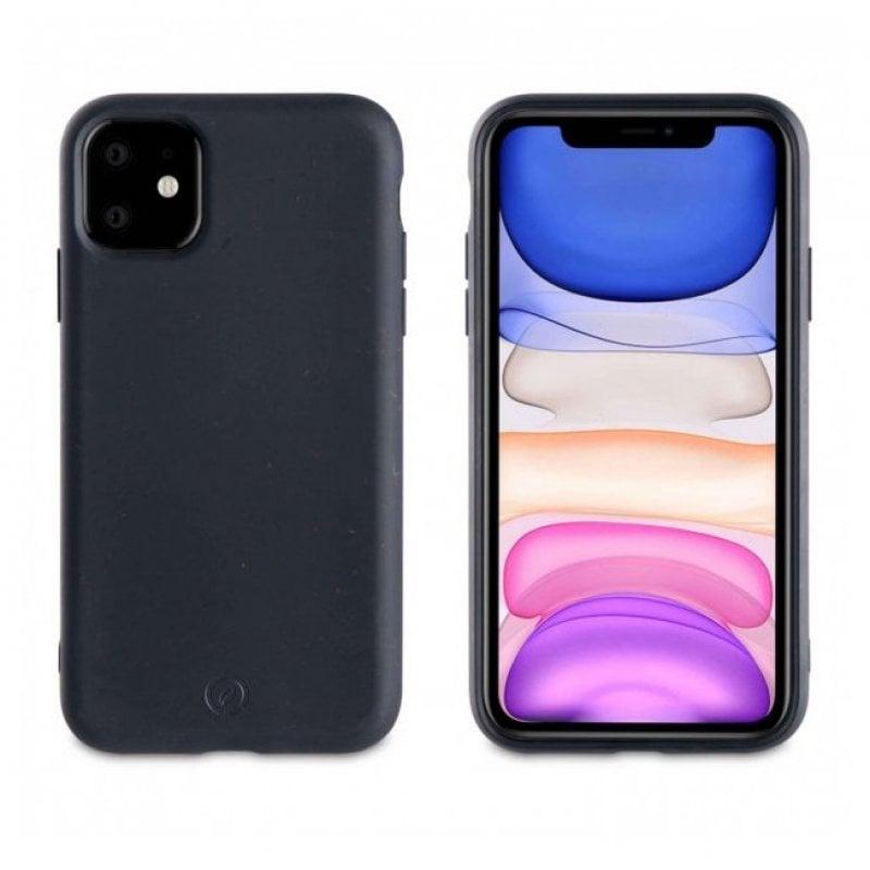 Muvit Funda Bambootek Dark Ocean Para Apple IPhone 11