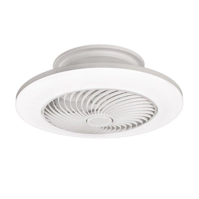Fabrilamp Varsovia Ventilador De Techo Con Luz LED 72W