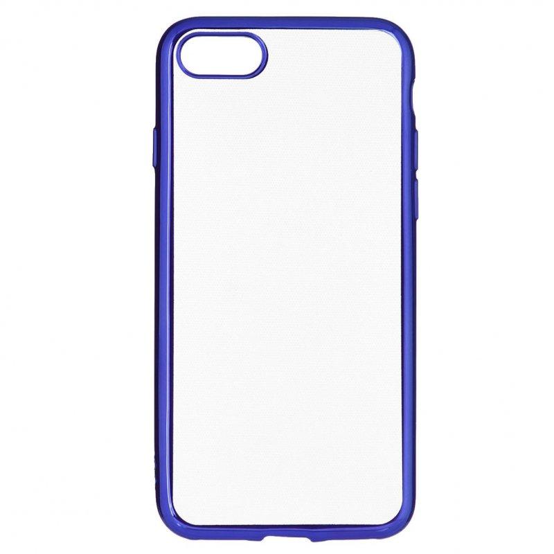 Bumper Premium Azul para iPhone 7