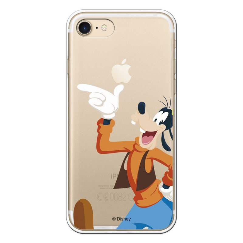 Funda Oficial Disney Goofy Para IPhone 7