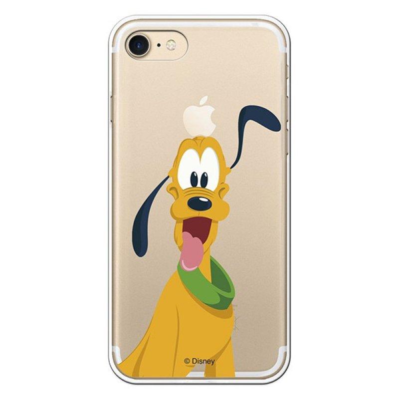 Funda Oficial Disney Pluto Para IPhone 7