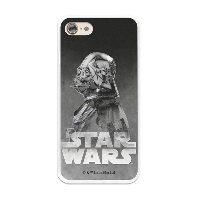 Funda Star Wars Darth Vader Negro IPhone 7