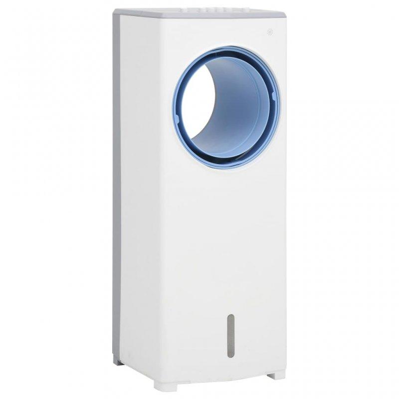 VidaXL Climatizador 3 En 1 80W Blanco