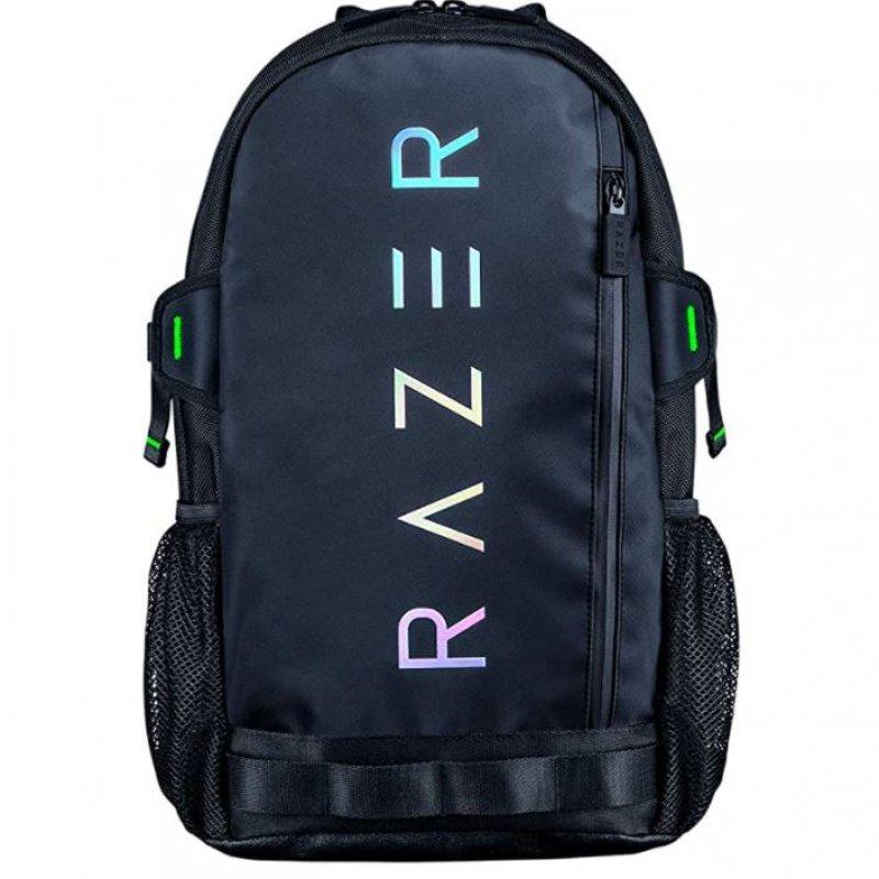 """Razer Rogue Backpack V3 Chromatic Edition Mochila Para Portátil De 15.6"""""""