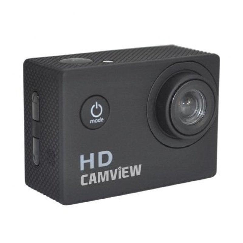 Camview Cámara Deportiva HD 720p