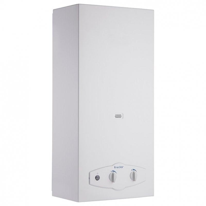 Neckar WRN10-4 KB 31 NE Calentador De Gas Butano/Propano 10L A