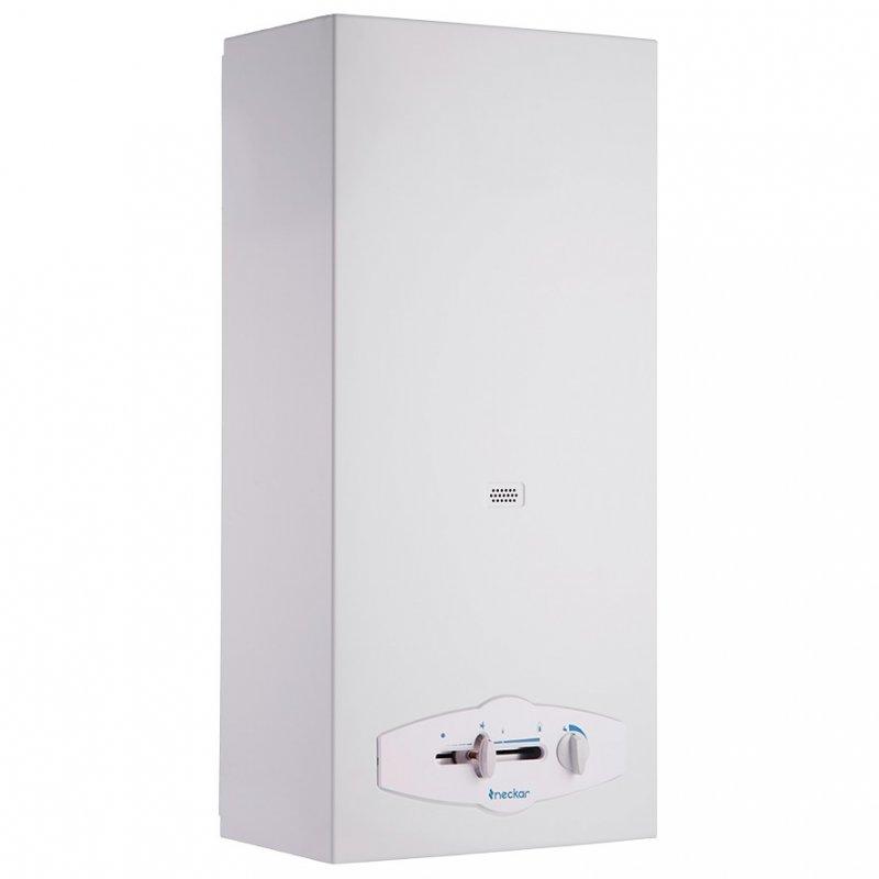 Neckar WRN10-4 KE 31 NE Calentador De Gas Butano/Propano 10L A
