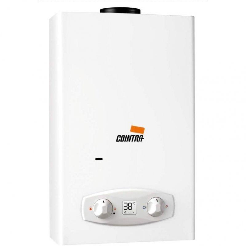 Cointra CPA 11 B Calentador De Gas Butano/Propano 11L A