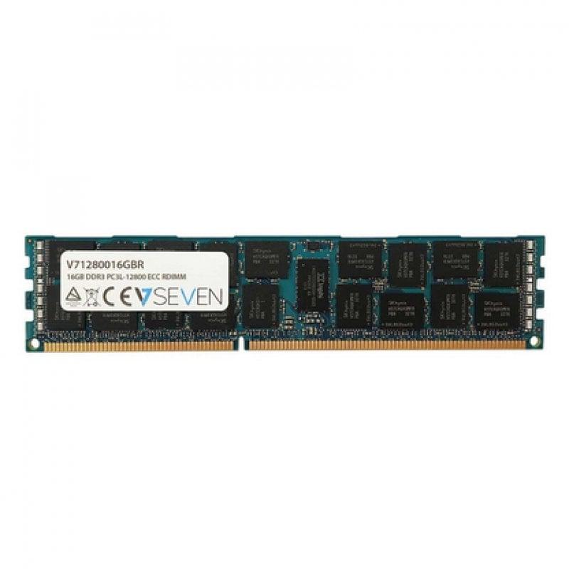 V7 DDR3 1600MHz PC3-12800 16GB CL11