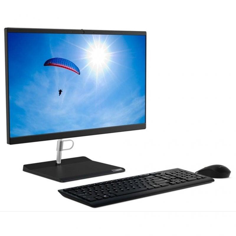 "Lenovo V50A 22IMB AiO Intel Core I5-10400T/8GB/256GB SSD/21.5"""