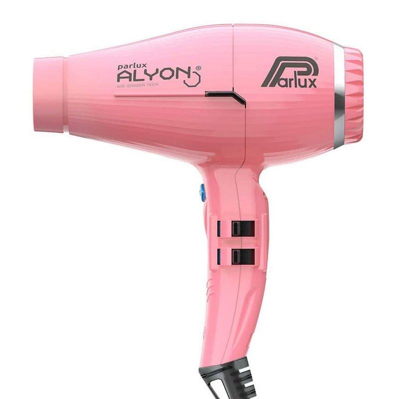 Parlux Alyon Secador De Pelo 2250W Rosa