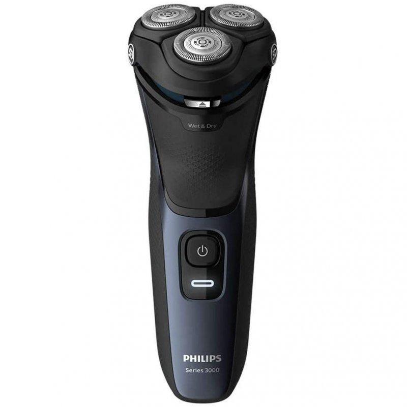 Philips Shaver S3134/57 Series 3000 Afeitadora Inalámbrica