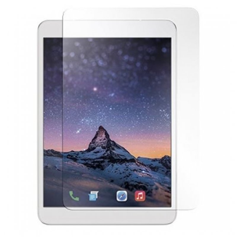 Mobilis Protector Pantalla Cristal Templado 9H para iPad Air 4 10.9'' 2020