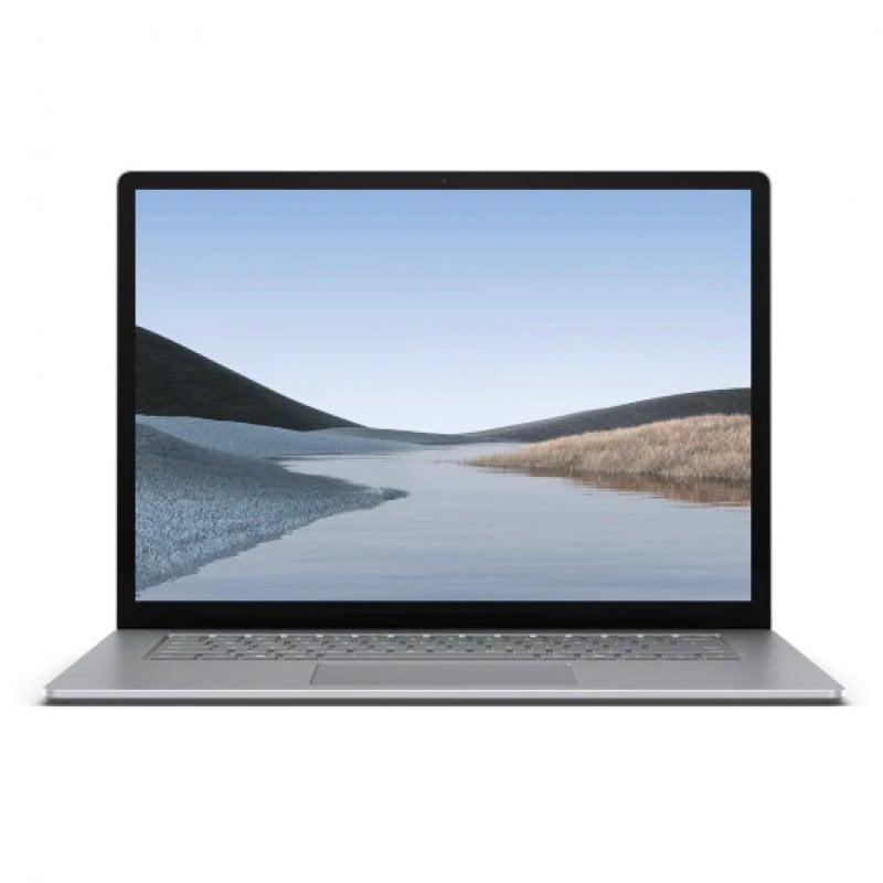 "Microsoft Surface Laptop 3 Intel Core I5-1035G7/8GB/256GB SSD/15"" Táctil"