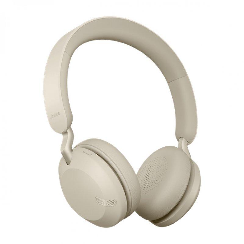 Jabra Elite 45h Auriculares Bluetooth MySound Dorado