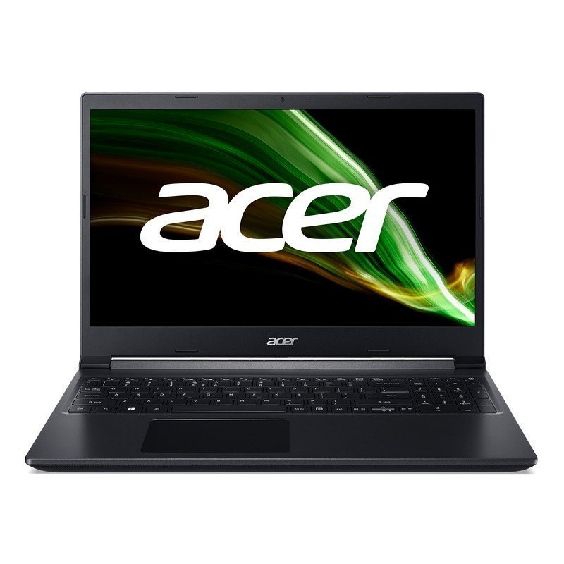 "Acer Aspire 7 A715-42G-R1DD AMD Ryzen 5 5500U/8GB/512GB SSD/GTX1650/15.6"""