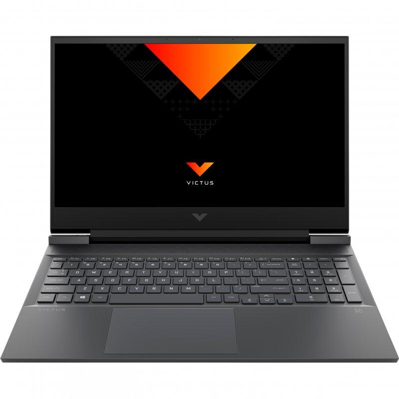 "HP Victus 16-e0015ns AMD Ryzen 7 5800H/16GB/512GB SSD/GTX 1650/16.1"""