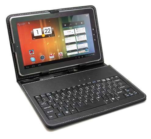 Funda para tablet 10 con teclado pccomponentes - Fundas con teclado para tablet ...