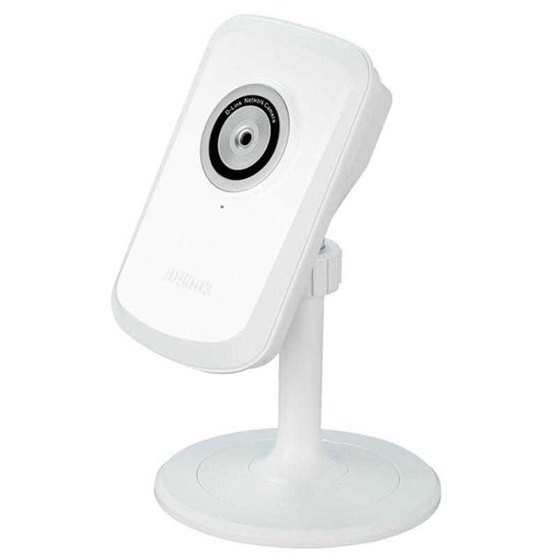 D link dcs 930l c mara de seguridad wifi n pccomponentes - Camara de seguridad wifi ...