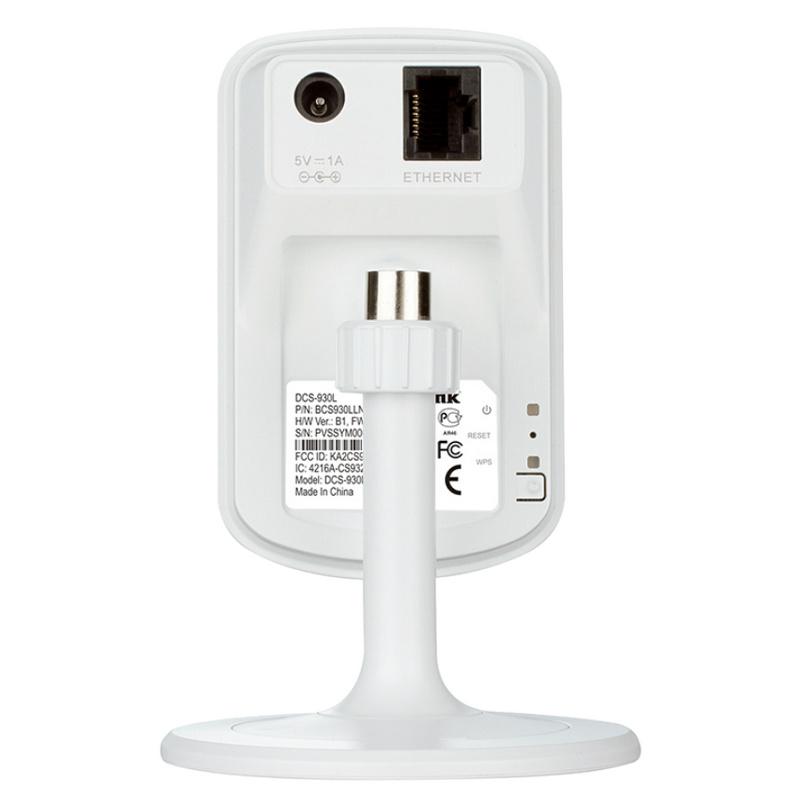 D link dcs 930l c mara de seguridad wifi n - Camaras de seguridad wifi ...