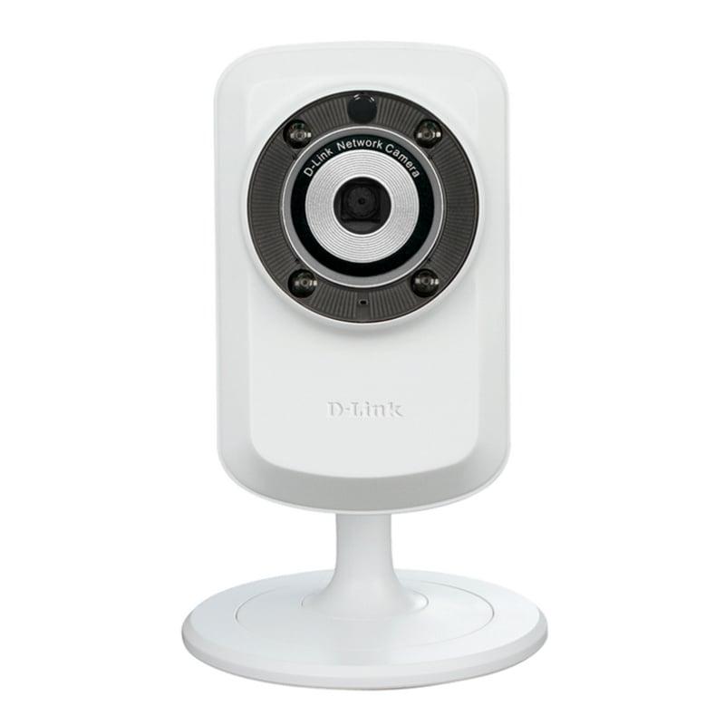 D-Link DCS-932L Cámara de seguridad WiFi