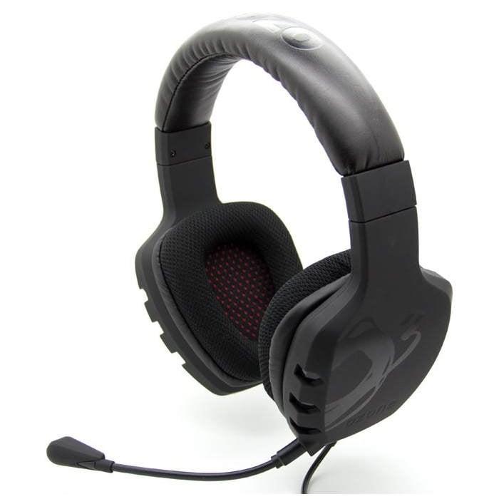 Ozone Rage ST Gaming Headset Negro