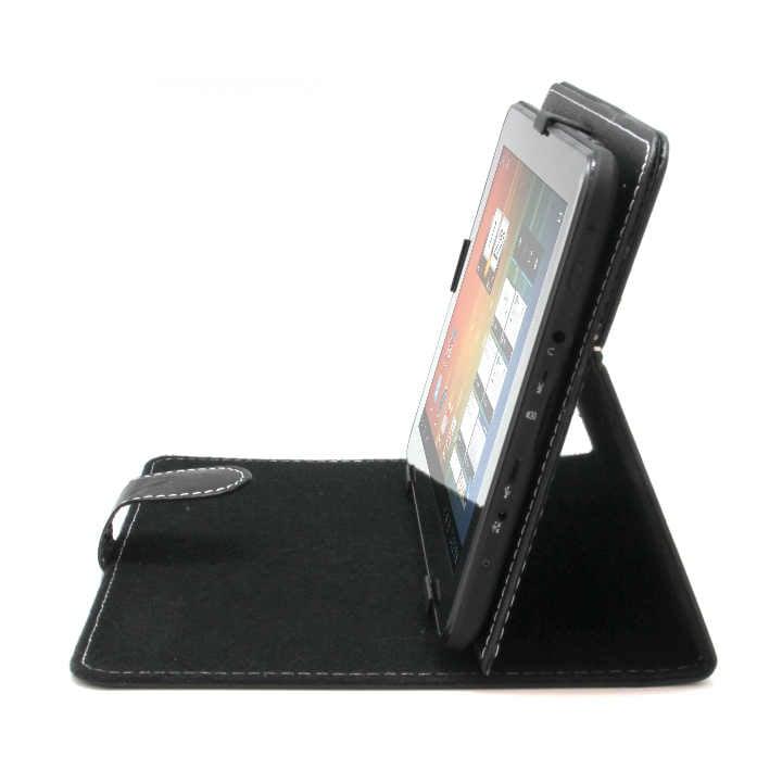 Funda universal para tablet pc 9 con soporte pccomponentes - Soporte para tablet ...