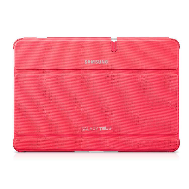 Samsung funda trifolio rosa para galaxy tab 2 pccomponentes - Funda samsung galaxy tab ...