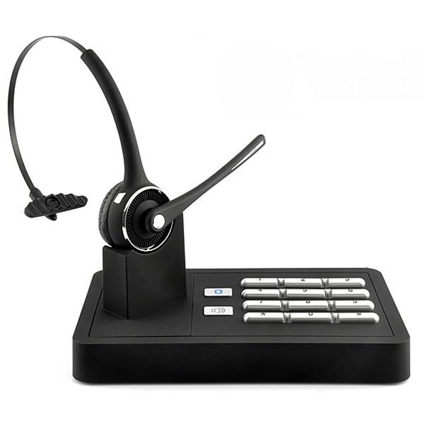 Manos Libres Para M 243 Vil Tel 233 Fono Fijo Bluetooth 2en1