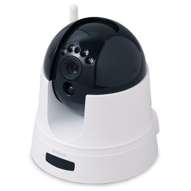 D link dcs 5222l c mara de seguridad wifi visi n nocturna for Camara de seguridad wifi