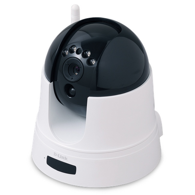 D link dcs 5222l c mara de seguridad wifi visi n nocturna - Camaras de seguridad wifi ...