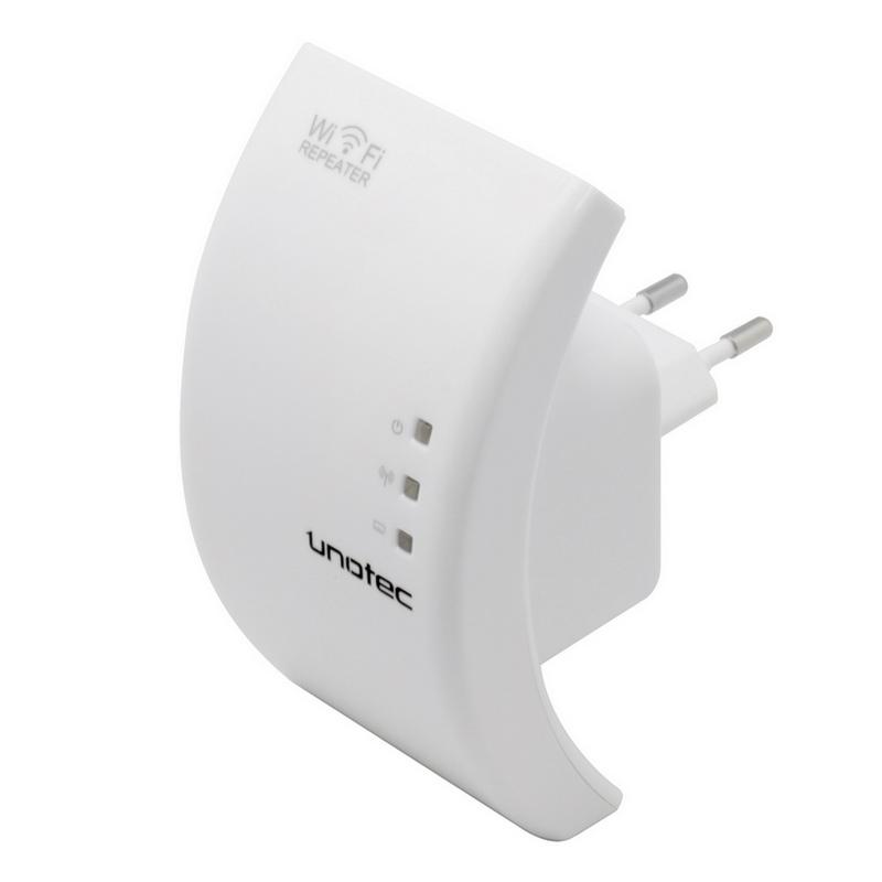 Repetidores de wifi mejorar la comunicaci n - Repetidor senal wifi ...