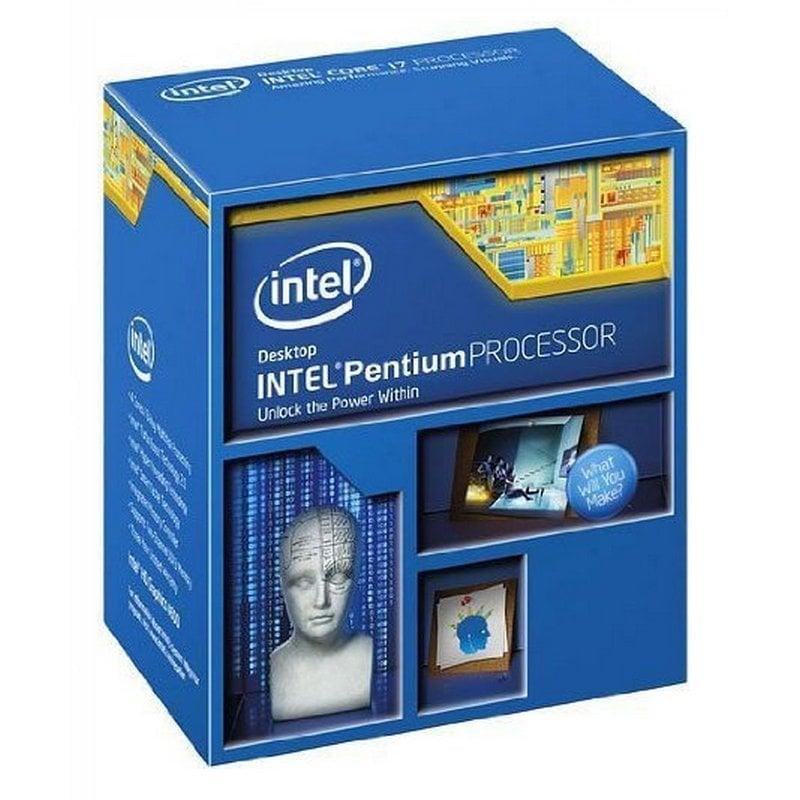 Intel Pentium G3220 3.0Ghz Box