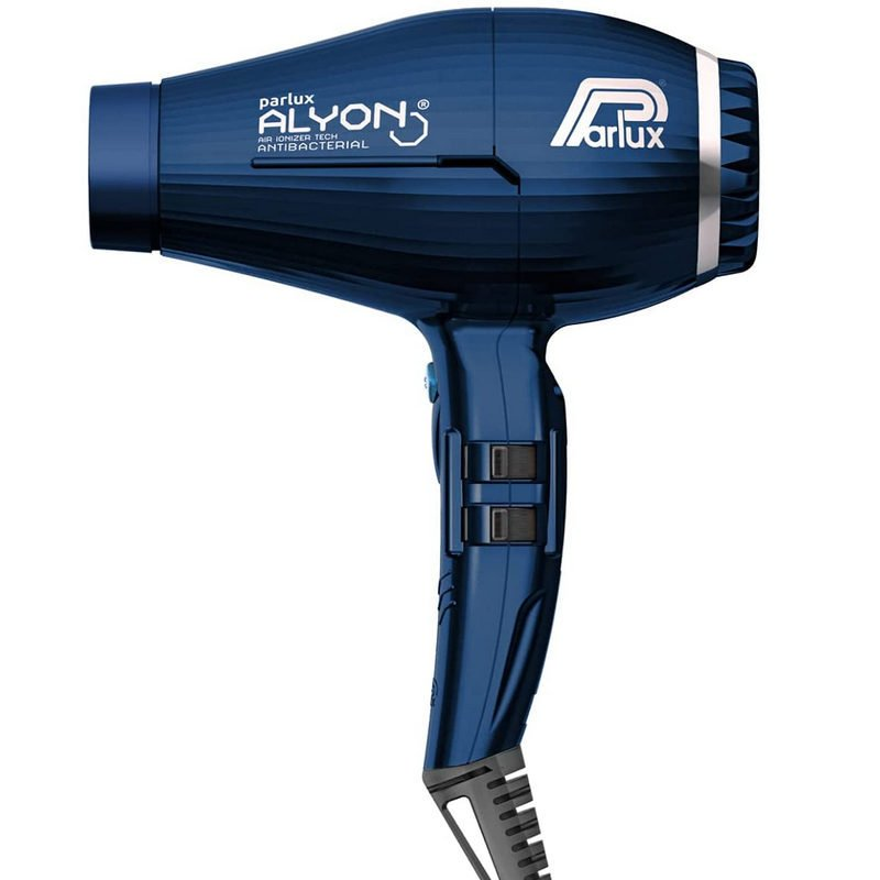 Parlux Alyon Secador De Pelo 2250W Azul