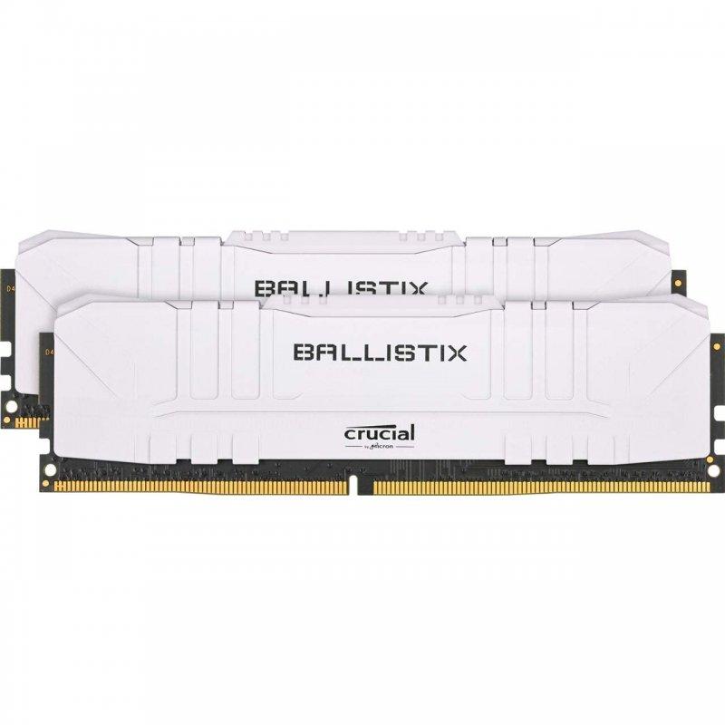 Crucial Ballistix DDR4 3000MHz PC4-24000 32GB 2x16GB CL15