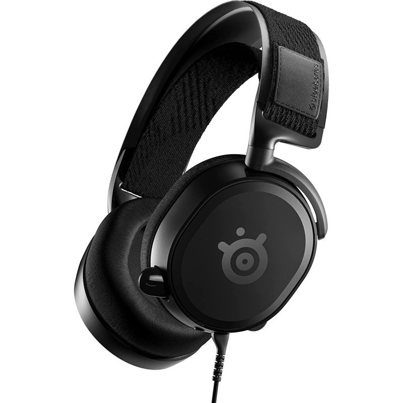 SteelSeries Arctis Prime Auriculares Gaming Negros