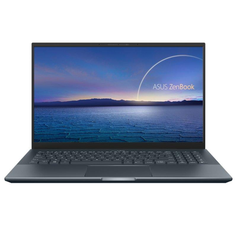 """Asus ZenBook UX535LI-BN010T Intel Core I7-10750H/16GB/1TB+512GB SSD/GTX 1650 Ti/15.6"""""""