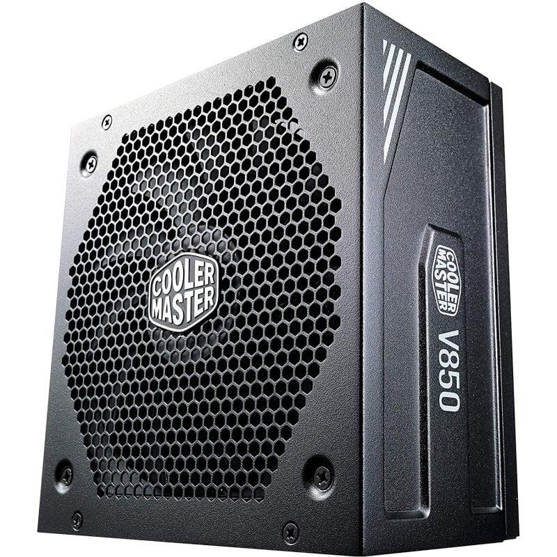 Cooler Master V850 Gold-V2 850W 80 Plus Gold Modular