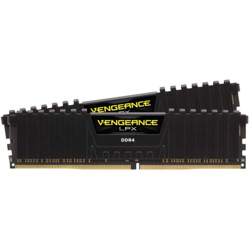 Corsair Vengeance LPX DDR4 3600MHz PC4-28800 2x16GB 32GB CL18