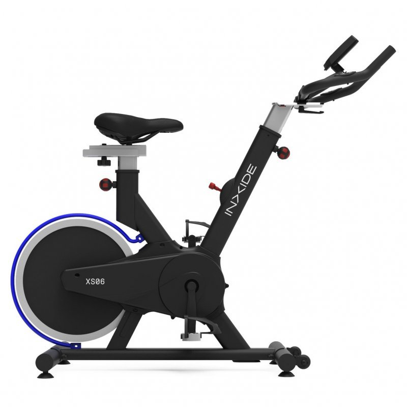 Bodytone XS06 Bicicleta Indoor Negra
