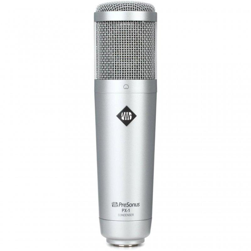 PreSonus PX-1 Micrófono Condensador Cardioide