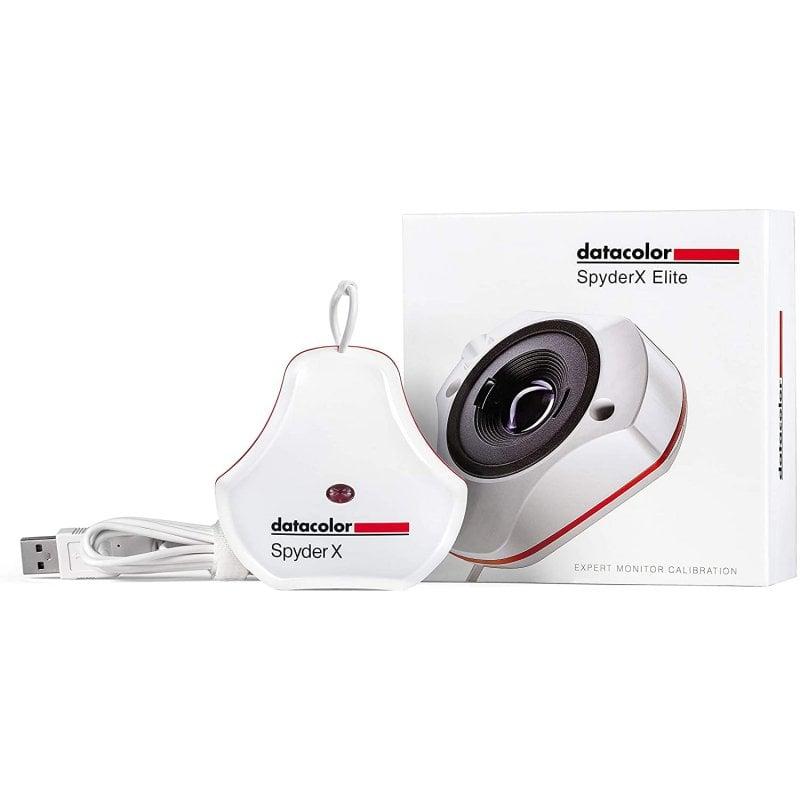 Datacolor SpyderX Elite Calibrador De Monitor